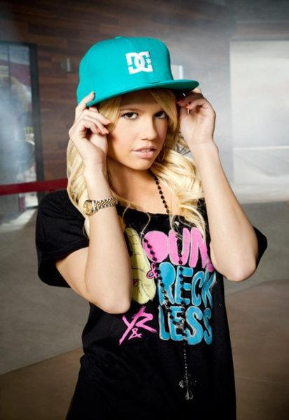 Chanel West Coast, if only you didnt have that god awfull laugh