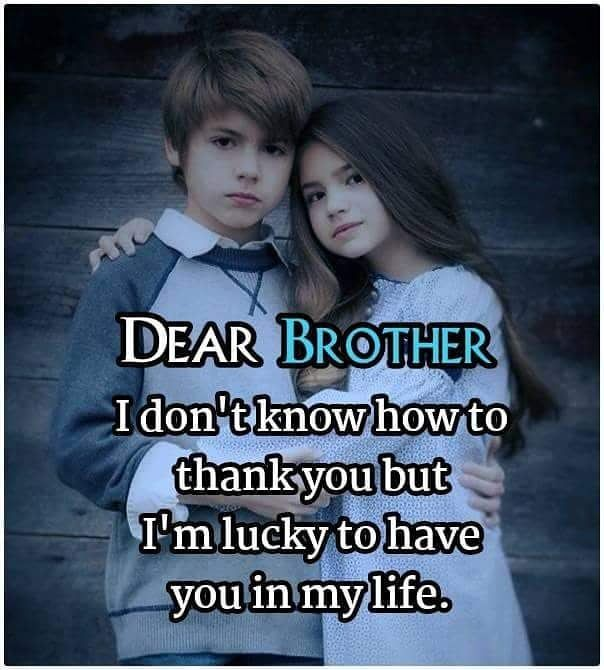 Tag-mention-share with your Brother and Sister ...