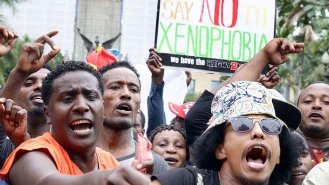 xenophobi-different raises people