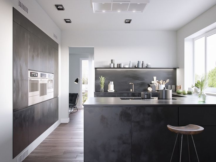 black and white kitchen design pictures. 40 beautiful black \u0026 white kitchen designs and design pictures