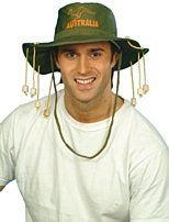 nice       £2.70  Excellent quality Australian hat with corks and string. Great for any themed parties or events. One size.Party PacksParty Suppl...  Check more at http://fisheyepix.co.uk/shop/australian-cork-hat/