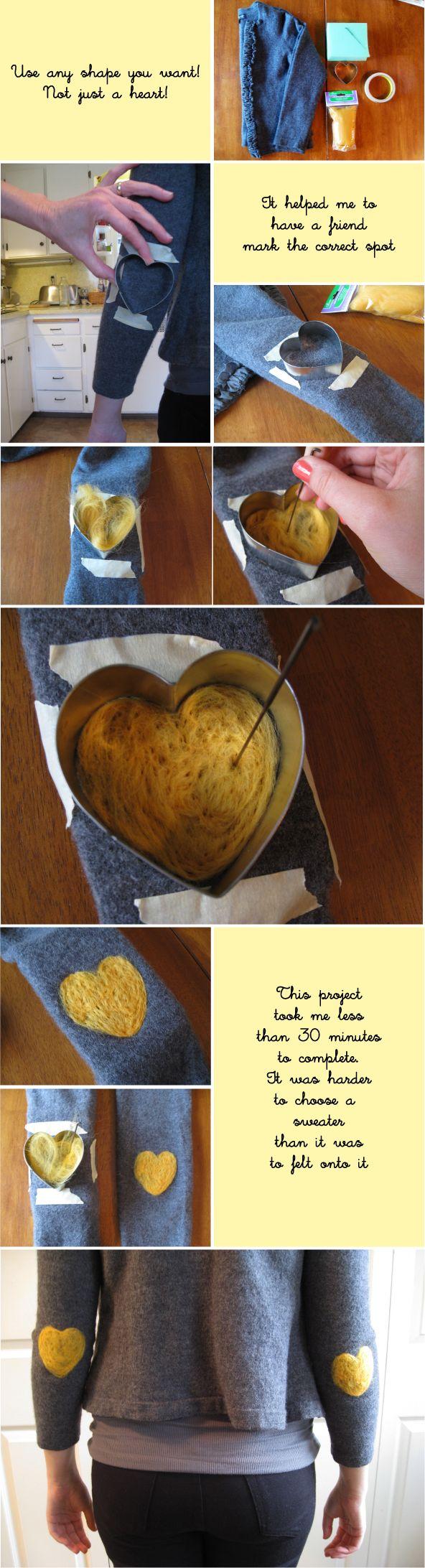 Amarillas.... love!
