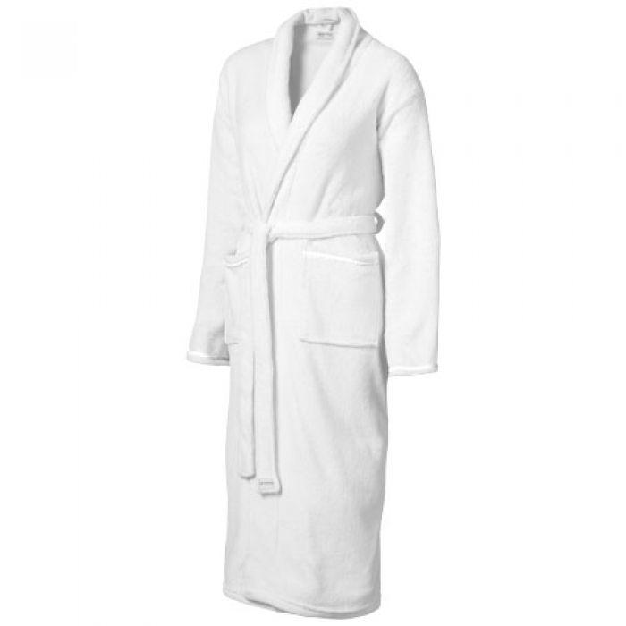 Bloomington bathrobe - Badjas, badjassen, slippers - Relatiegeschenken