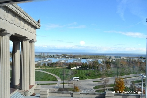 Soldier Field Tour - Chicago, IL - Kid friendly activity reviews - Trekaroo