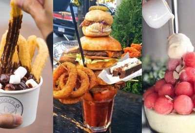 22 Unbelievable Food Combinations Every Vancouverite Needs To Try #Vancouver #thingstodo