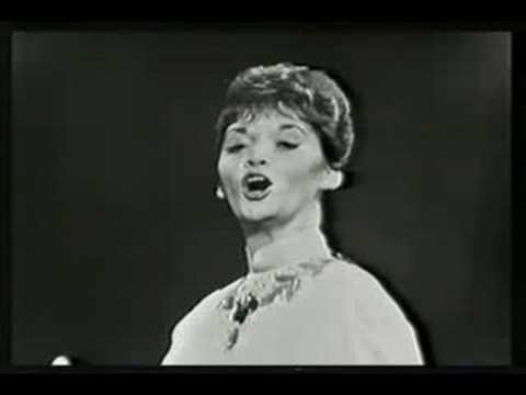 Lita Roza - I Remember You - One of the UK's top girl vocalists of the 1950s was Lita Roza, but sadly she died on 14 August 2008. We remember you Lita with this 1960s TV performance of the appropriately titled song, 'I Remember You'.
