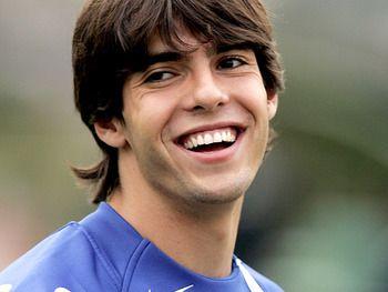 Vote Top 20 Handsome Football Players - Ricardo Kaka