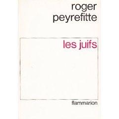 Les juifs de Roger Peyrefitte ++++