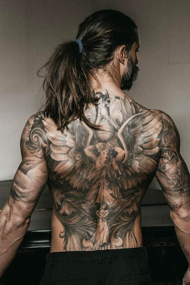 All You Ll Want To Know About Long Hairstyles For Men Lovehairstyles Long Hair Styles Men Long Hair Styles Mens Hairstyles