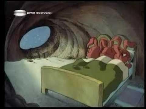 Boa Noite Meninos RTP 1990