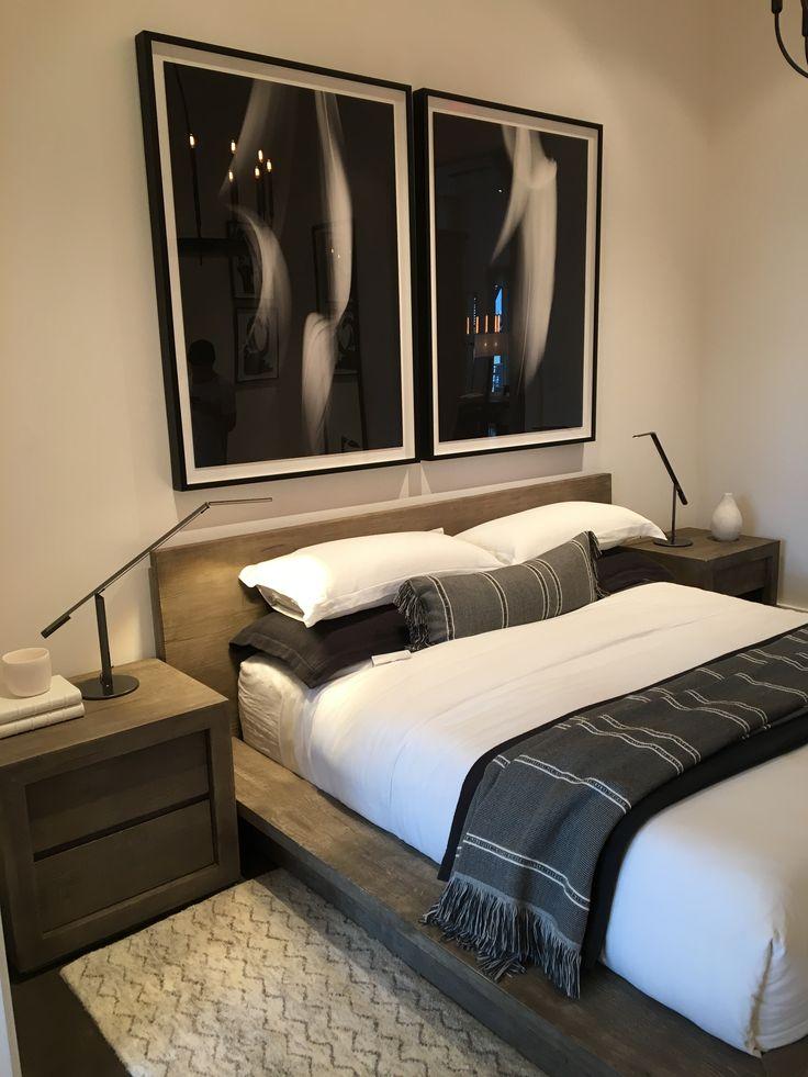 Best 25+ Restoration hardware bedroom ideas on Pinterest   Master ...
