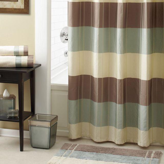 17 melhores ideias sobre cortina box banheiro no pinterest ...