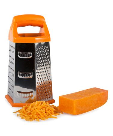 Another great find on #zulily! Mandarin Modern Hex Grater #zulilyfinds
