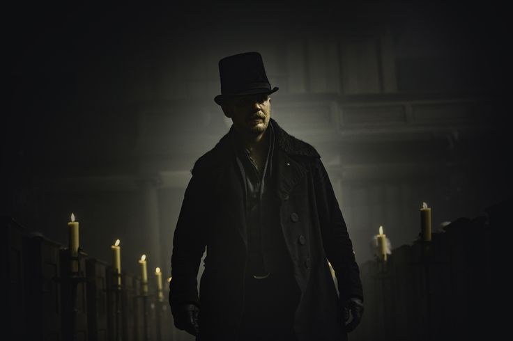 The co-creator of Taboo says there are more seasons planned for the new FX series. What do you think? Did you watch the premiere this week?