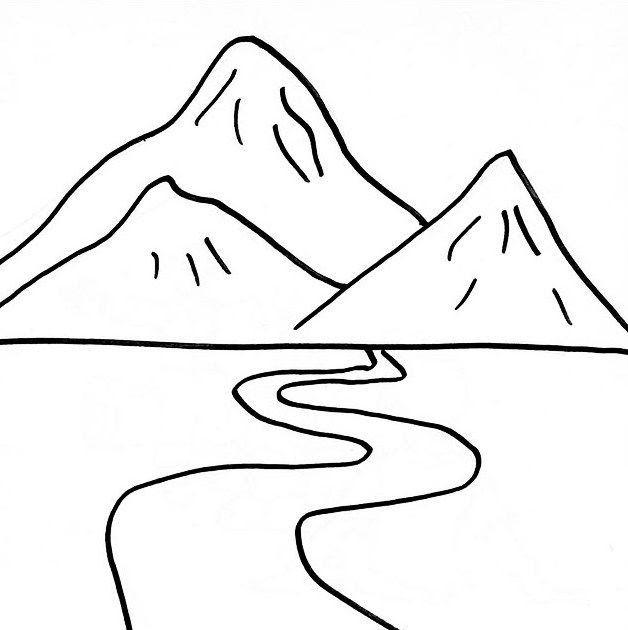 31 Pemandangan Gunung Jalan Saat Ini Anak Gunung Krakatau Yang
