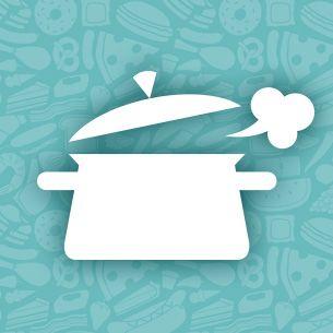 Sparris och getostpaj - Recept - Mitt Kök