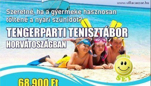 Fakultatív programok a horvát Vir szigeten - Slideshare prezentáció