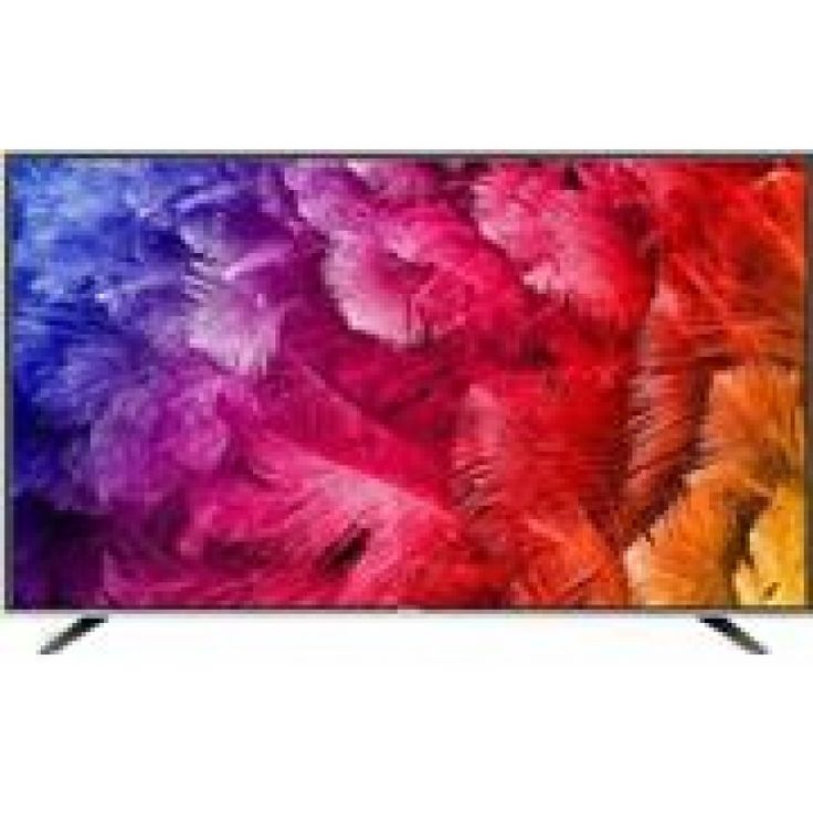 HiSense 65 inch UHD Series 3 Ultra High Definition Smart TV