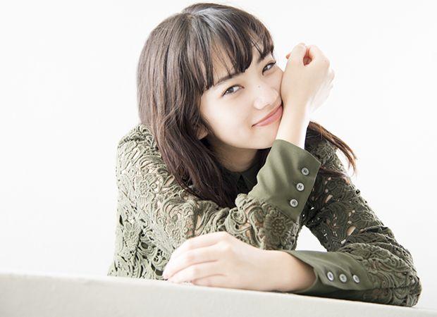 女優・小松菜奈の魅力全開! 『溺れるナイフ』で覗かせたタフさとパッション - ライブドアニュース