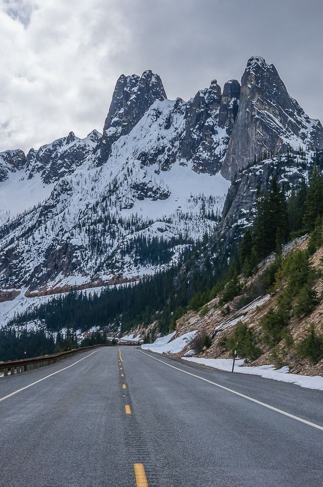the 15 most scenic drives in america get ready for an incredible road trip all things travel. Black Bedroom Furniture Sets. Home Design Ideas