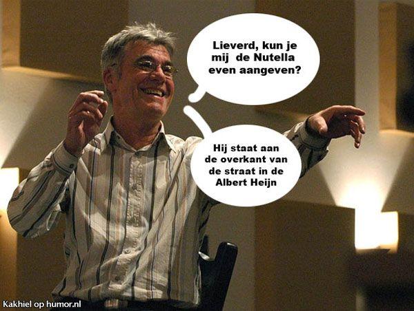 Kakhiel op humor.nl, de leukste site van Nederland!