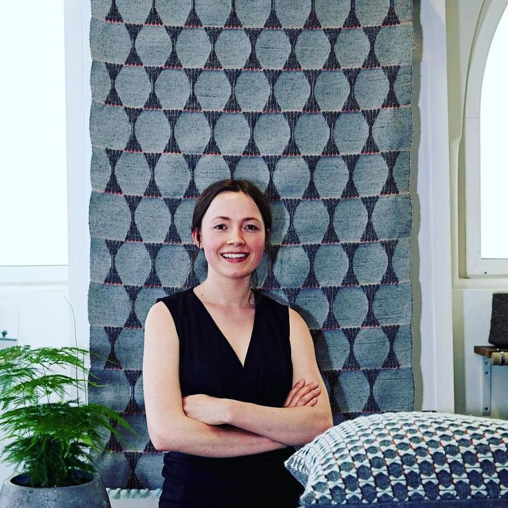 In your first year of business? There's still time to register for our FREE webinar tonight at 8.30pm hosted by the Design Trust to plan your One Year On application. Go to the Design Trust website or our Twitter page to register. Pictured our 2015 Part Two One Year On Award Winner Robyn Hinchcliffe. #Design #Designers #Webinar #DesignTrust #Free #Tonight #ND16 #NewDesigners #OneYearOn #NewBusiness by newdesigners