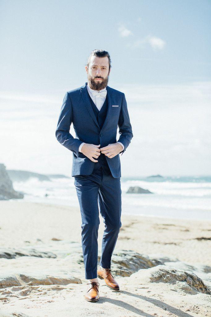 17 Best Ideas About Costume Bleu On Pinterest Costume Homme Bleu Costume Mariage Bleu And