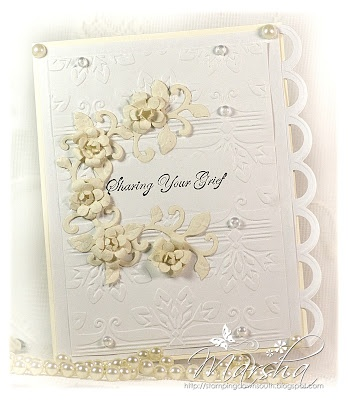 Stamping Down South: Cards Inspiration, White Cards, Gorgeous Cards, Cards Foofoo