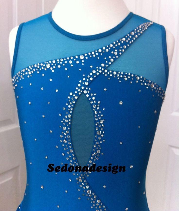 Custome сделано на коньках платье | Спортивные товары, Зимние виды спорта, Катание на льду | eBay!