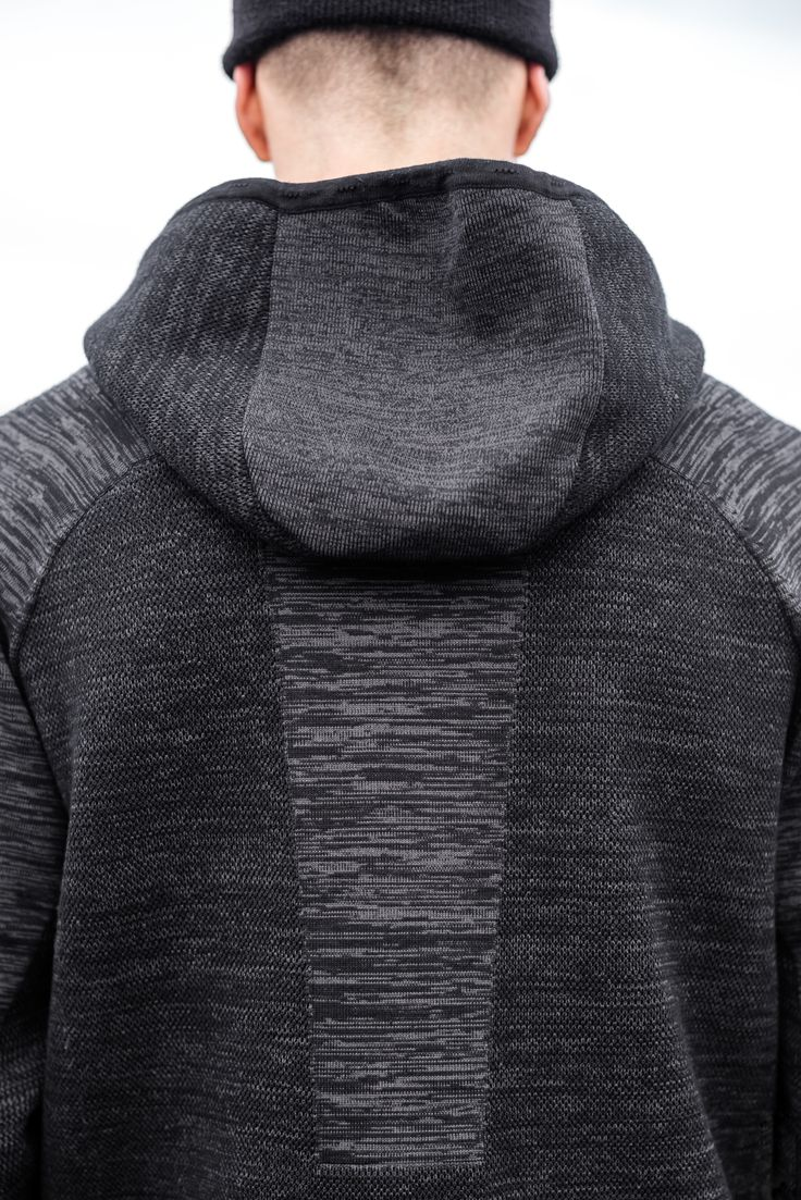 Nike Tech Knit Editorial by Kith | Kith NYC