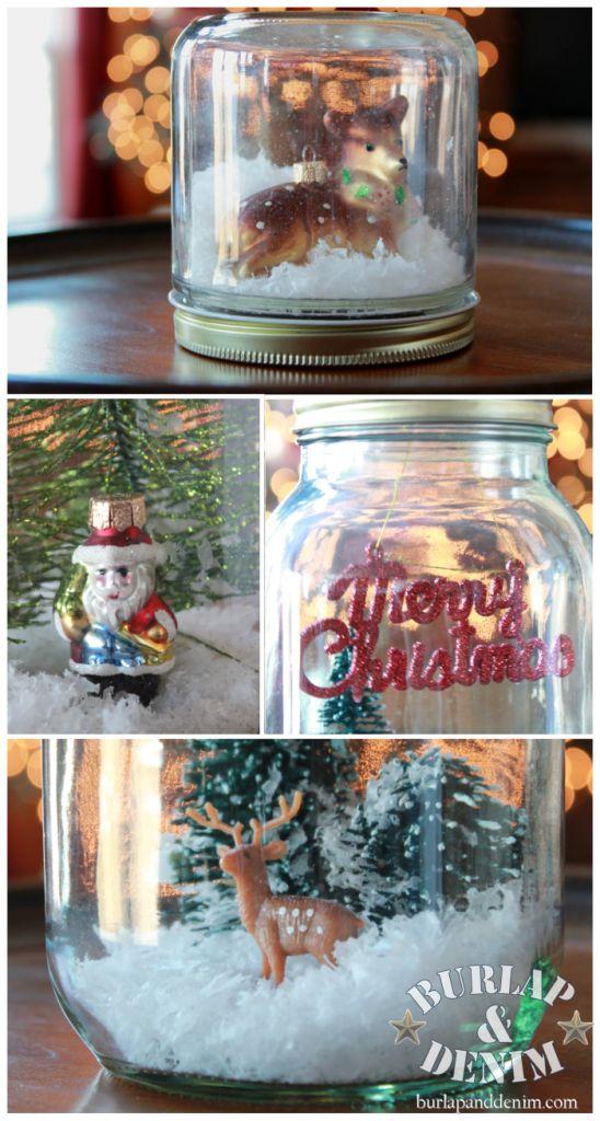 Weihnachtsgläser 30 best weihnachtsgläser images on glass jars jars and