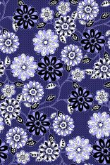 floral flowers pattern stock photo