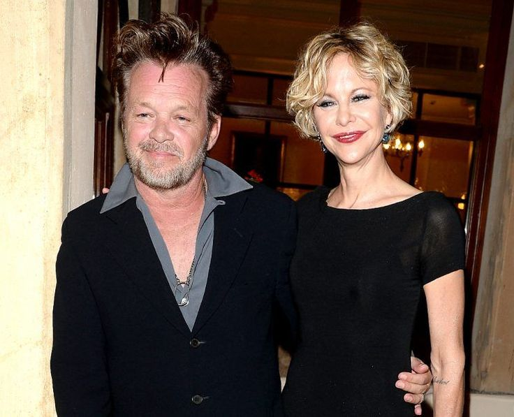 John Mellencamp and Meg Ryan looked happy together in Italy back in 2013.  Doesn't sound like John Mellencamp and Meg Ryan will take another shot at love.  Mellencamp, 65, appeared on the Howard Stern Show on Wednesday and revealed that his ex-girlfriend is not his biggest fan.