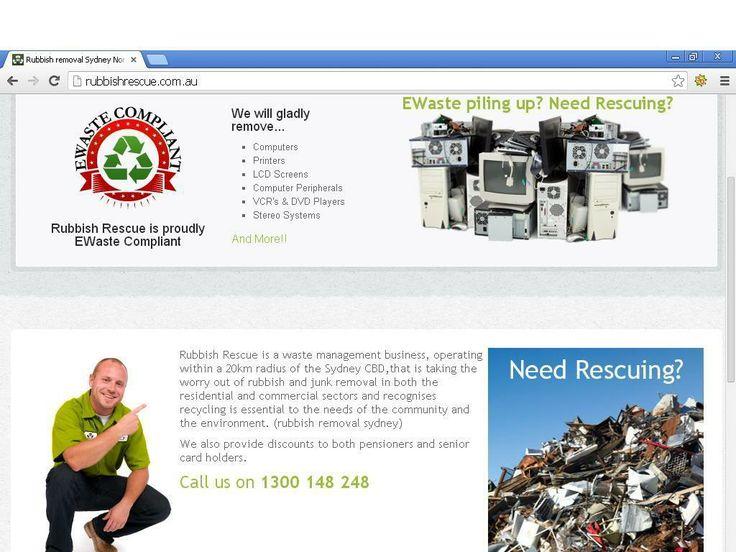 metal removal sydney|Recycling a priority|Deceased estates http://rubbishrescue.com.au