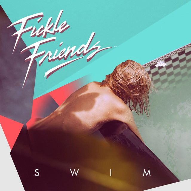 Saved on Spotify: Swim by Fickle Friends (http://spoti.fi/1rttUPd) - #SpotifyMeetsPinterest