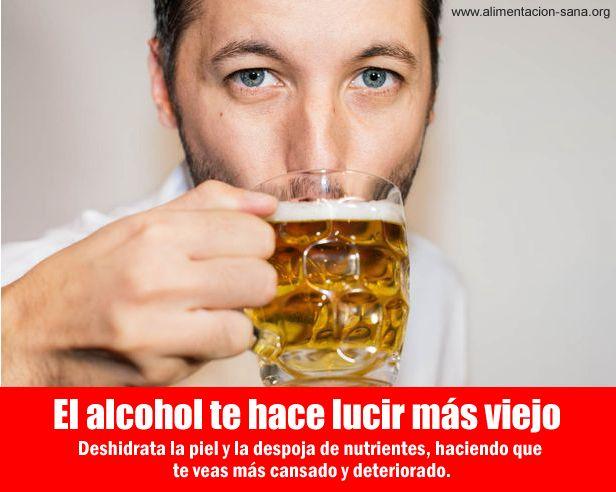 EL ALCOHOL Y SUS EFECTOS #alcohol