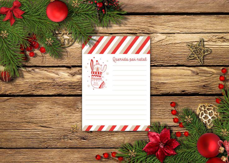 Estamos a um mês e pouco para o natal, já há ruas enfeitadas, lojas a venderem decorações natalícias e os mais pequenos já vasculham os catálogos de brinquedos para escolherem o que querem para o n…