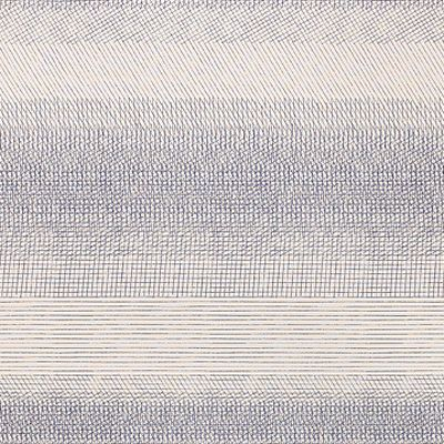 Momentum Fabric, Drawing Lines color Lapis Located on the ...