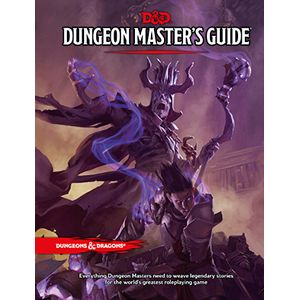 Dungeon Master's Guide 5th edition released the day after Thanksgiving to WPN stores.