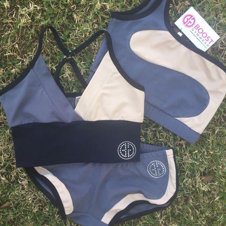 Fitness sets and Gymwear Fashion Sets in Nudes, www.boostgymwear.co.za
