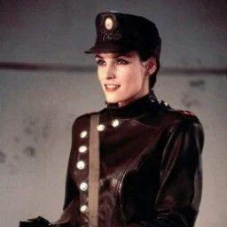 Xenia Onatopp Fancy dress 007 James Bond costume ideas