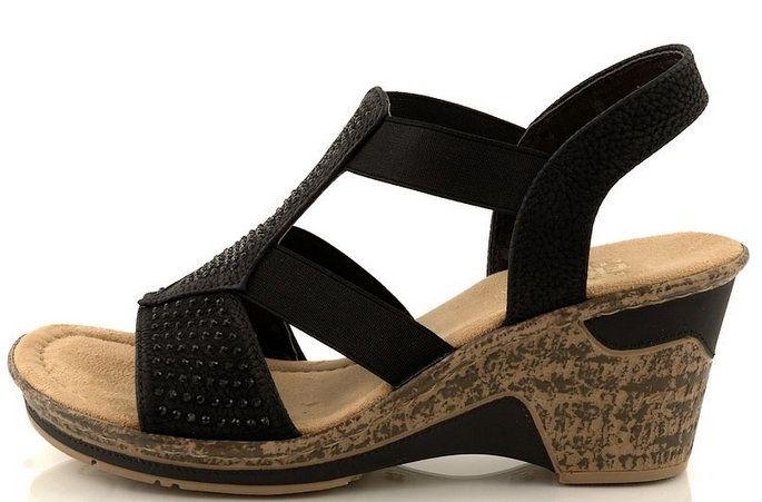 http://zebra-buty.pl/model/4215-sandaly-na-koturnie-rieker-60612-00-black-2041-679