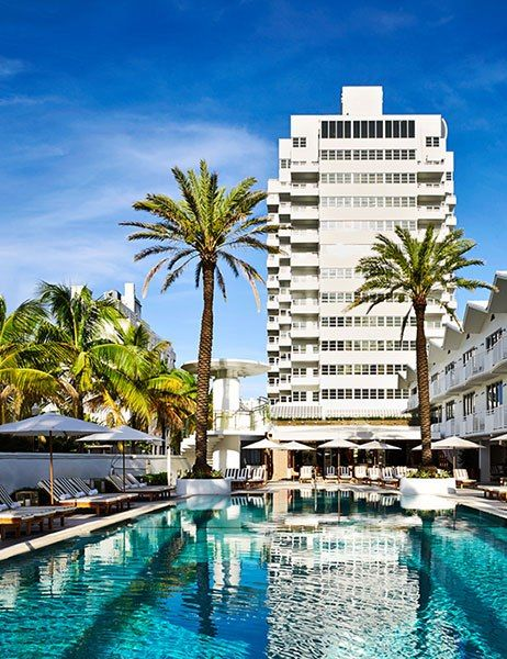 Ad Rounds Up New Miami Hotels