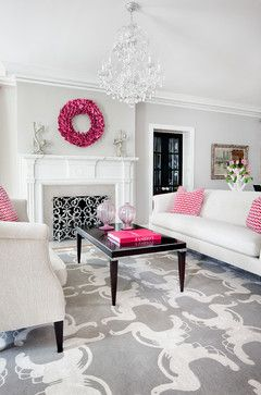 Magnificent Houses - Traditional Style in Modern Colors * Estilo Tradicional Em Cores Modernas - Home-Styling