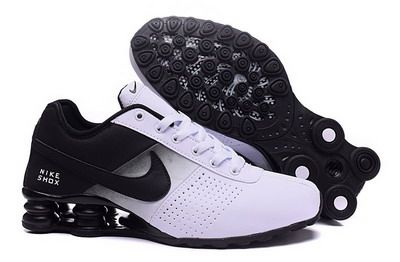 2016 New Nike Shox Man Shoes-028