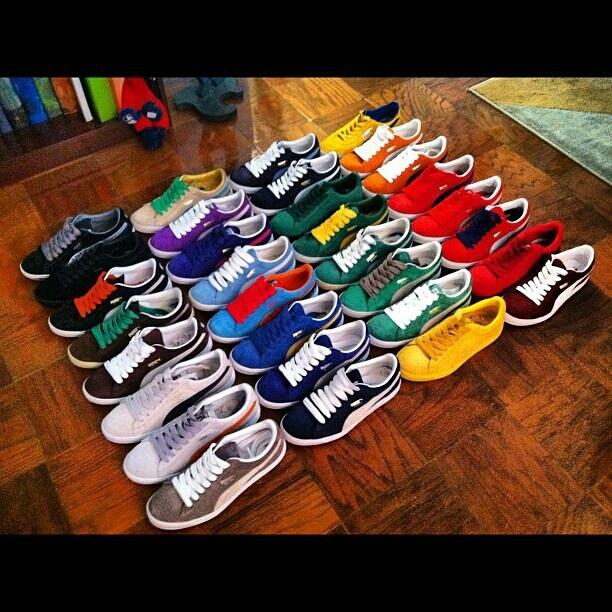 Wholesale Puma Shoes 443 Cheap wholesale online store for Designer Shoes,  best quality, wholesale price.