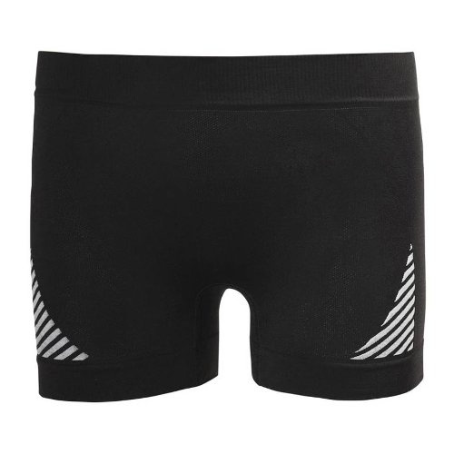 Helly Hansen Women's Dry Revolution Boxer, Black, Large.    List Price: $30.00  Buy New: $29.95  Deal by: AthleticClothingShop.com
