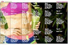 Einen Sixpack trainieren.Das richtige Bauchmuskel-Training, um das Fett am Bauch wegzubekommen. Ernährungs-Tipps, Training und Übungen für zuhause mit Anleitung   SIXPACK-CHALLENGE-30-Days-ABS-ab #sixpack #frau #bekommen #bauchmuskeln #training #Dauer #Übungen