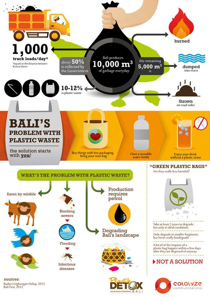 101 best Waste images on Pinterest Infographic, Infographics and - waste management ppt