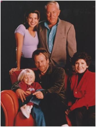 Karen, Lee, Gail, Scott & Serena (GH)